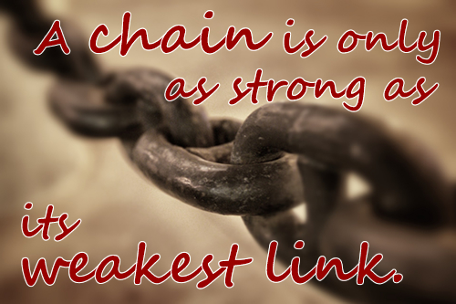 chainproverb